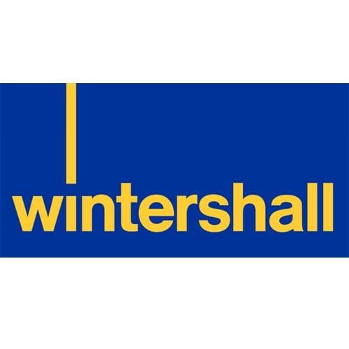 Logo wintershall