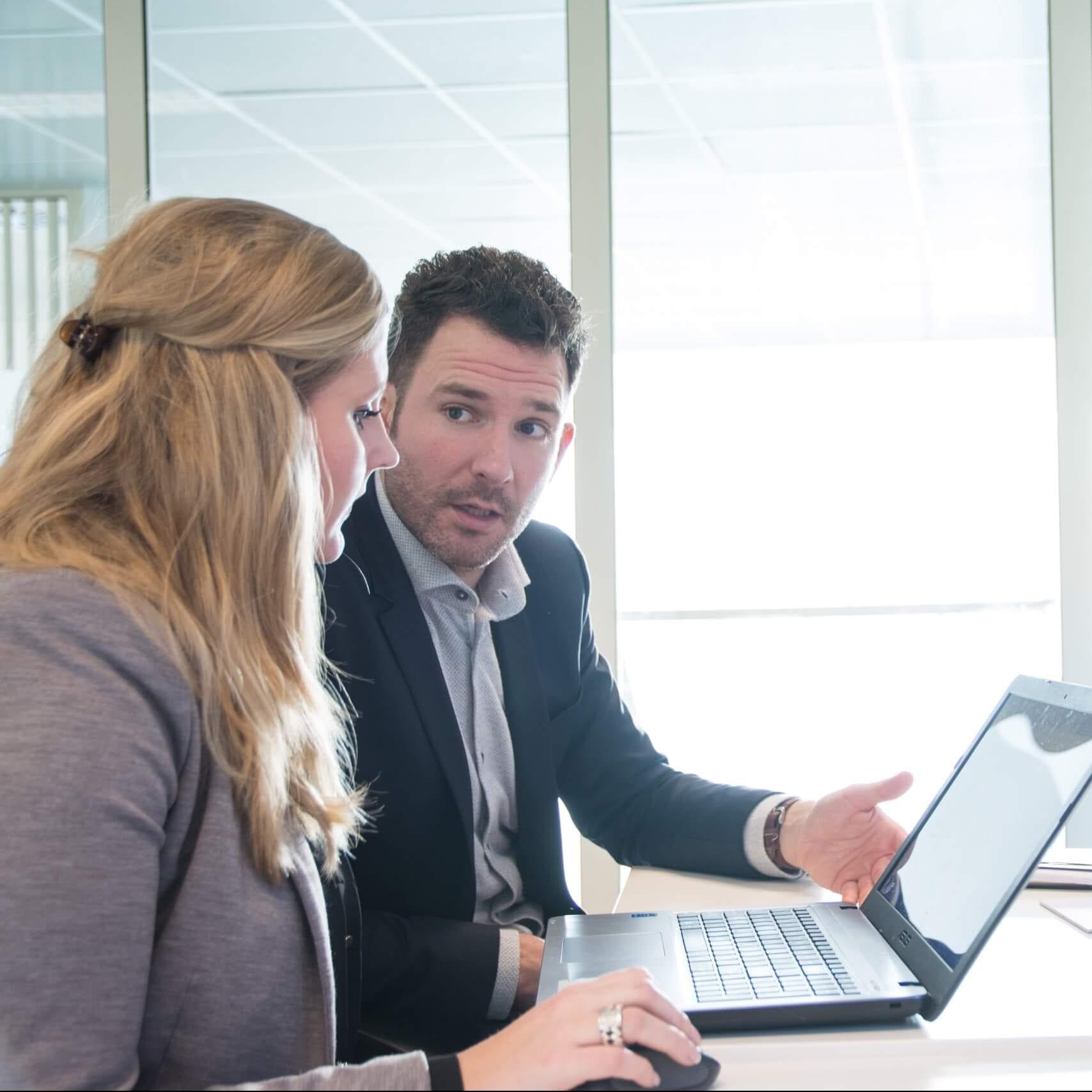 Training leveranciersmanagement