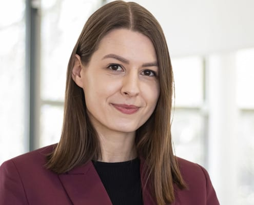 Emina Halilovic, Supply Value