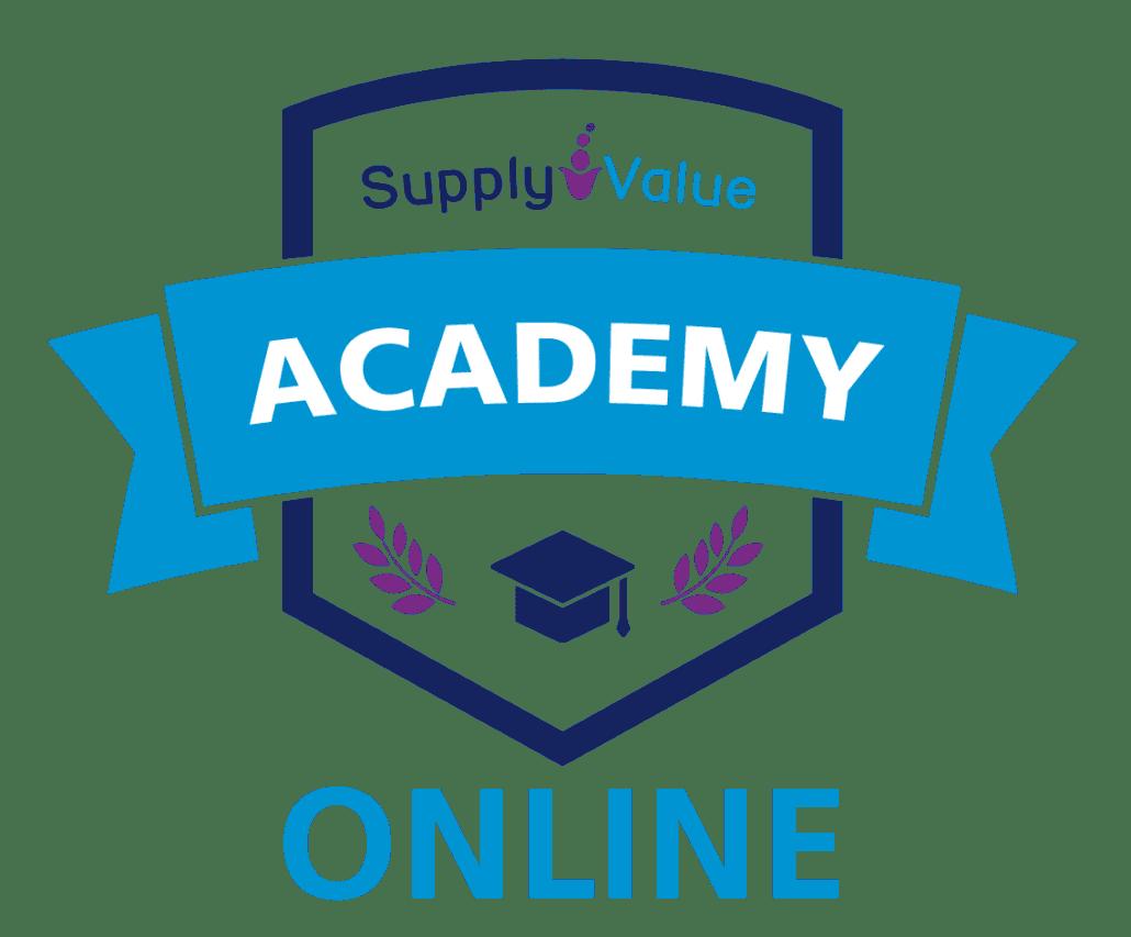 Supply Value Online Academy